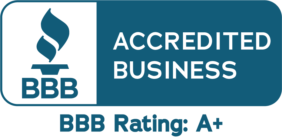 Troy Garage Door is an A+ Accredited Business with the Better Business Bureau